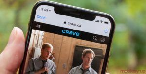 IPhone, iPad Crave subscribers can now download content to their devices