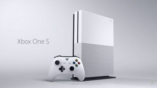 Xbox One S was the best-selling console on Amazon Prime Day