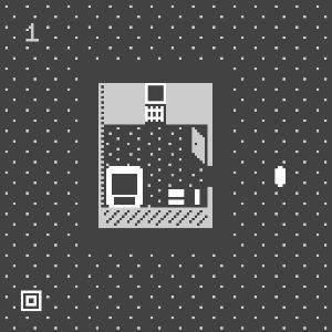 Blog: Translating a game from Unity to Bitsy