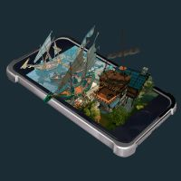 RuneScape is going multi-platform as a mobile MMORPG