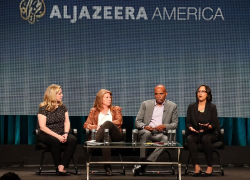Al Jazeera plans to launch a version of 'America's Got Talent' for digital news influencers who connect with Gen Z