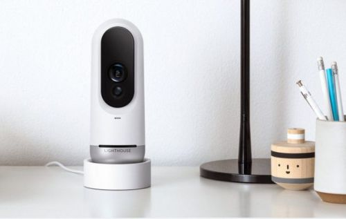 Lighthouse AI security camera company shuts down, offers refunds