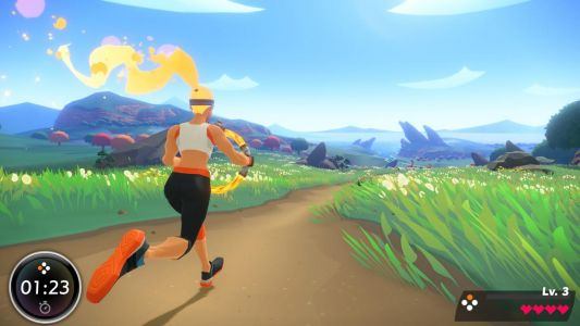 Ring Fit Adventure: Nintendo Switch's Weird New Fitness Device Detailed