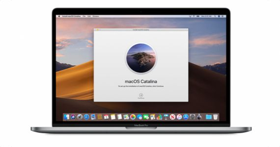 How to download and install macOS Catalina's public beta right now