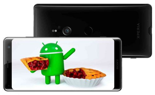 Sony says Android 9 Pie updates for more Xperia phones coming soon