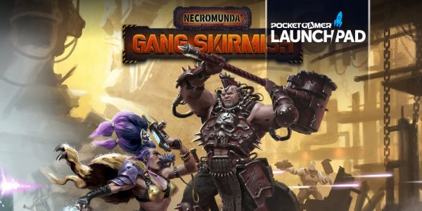 Necromunda: Gang Skirmish releases new unseen footage
