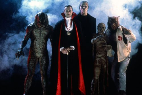 With Predator in theaters, it's the perfect time to revisit The Monster Squad