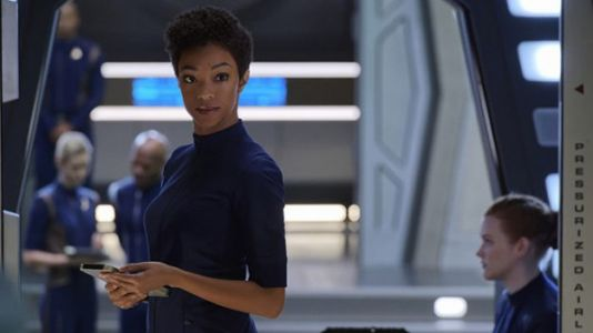 'Star Trek: Discovery' Shows Logic at Its Prettiest and Ugliest in Episode 6