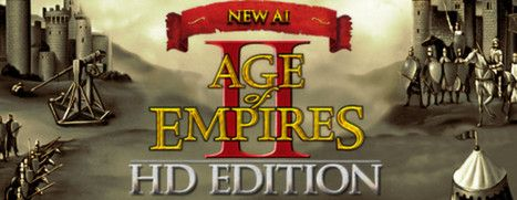 Daily Deal - Age of Empires II HD, 75% Off