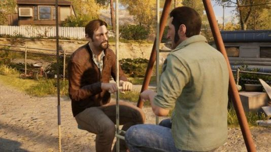 Comprehending A Way Out's Bizarre Minigames