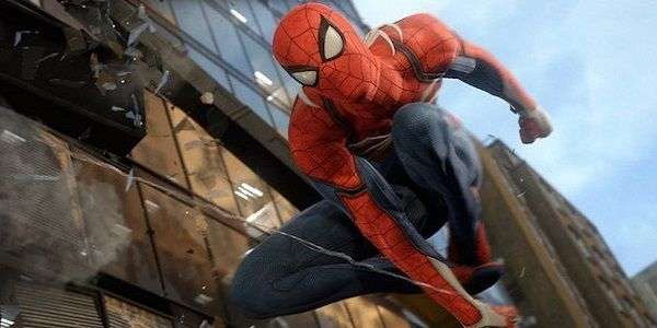 Insomniac Pokes Fun At The Internet With Photo Mode Enhancement
