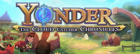 Daily Deal - Yonder: The Cloud Catcher Chronicles, 45% Off