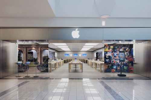 Apple is reportedly closing two stores in a Texas district to avoid patent trolls