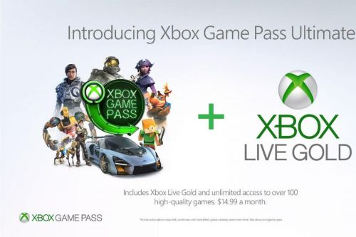 How to convert your Xbox Live subscription into Xbox Game Pass Ultimate