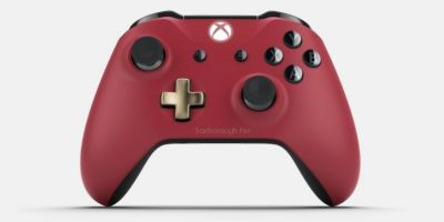 I made an Xbox One Controller - and it turned out grand