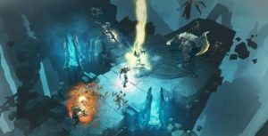 Diablo III is reportedly coming to the Nintendo Switch later this year