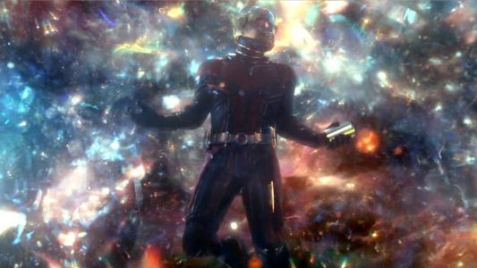 Michael Douglas Says The Quantum Realm Plays an Important All The Next Chapters of the MCU