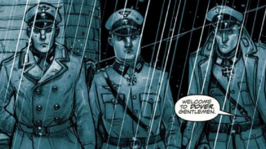 Son of Hitler Will Leave You Speechless in the Best Way Possible