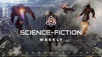 Science-Fiction Weekly - Anthem