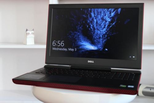 Dell deal upgrades our favorite budget gaming laptop to a GTX 1060-for a lower price