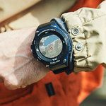 Casio WSD-F20A is a new Wear OS watch that's affordable