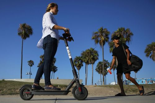 The electric scooter craze is officially one year old - what's next?