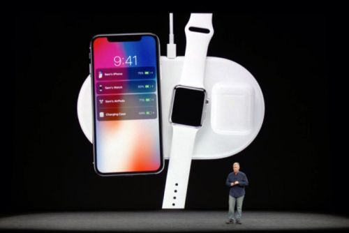 Apple AirPower wireless charging pad: Custom chip and OS could delay it until September