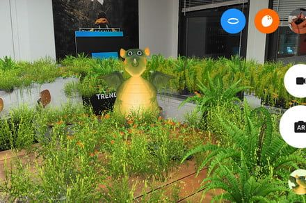 Google kills augmented reality project Tango to focus on ARCore