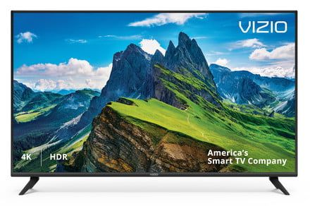You won't want to miss this fantastic deal on a 50-inch Vizio 4K TV