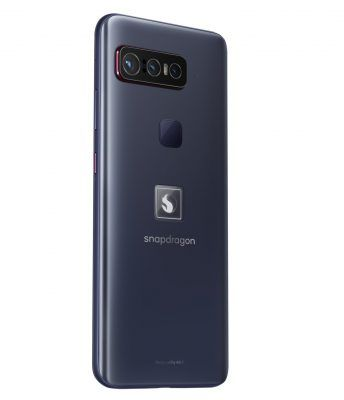 Qualcomm's Smartphone for Snapdragon Insiders is up for pre-order