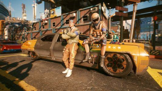Cyberpunk 2077 has been delayed, again, into December