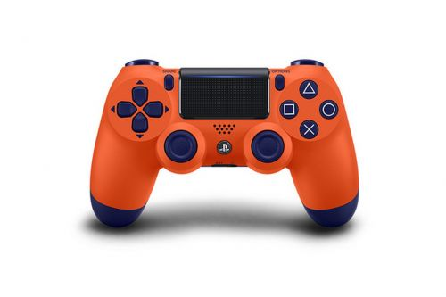 Sony adds four new brightly colored PlayStation 4 controller options
