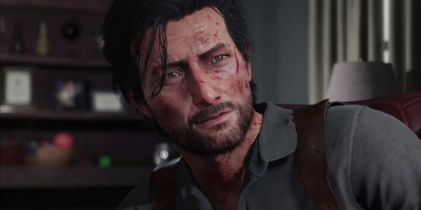 How To Play The Evil Within 2 In First Person Mode