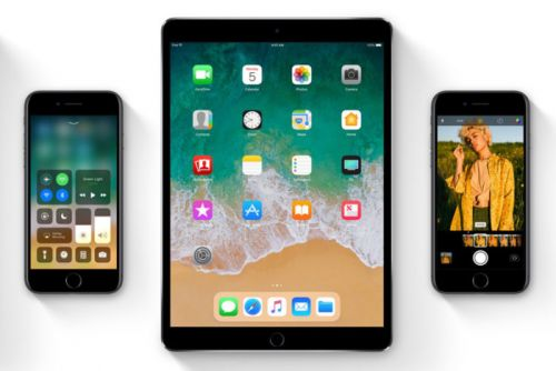 IOS 11: How to install the latest version of the iPhone and iPad operating system