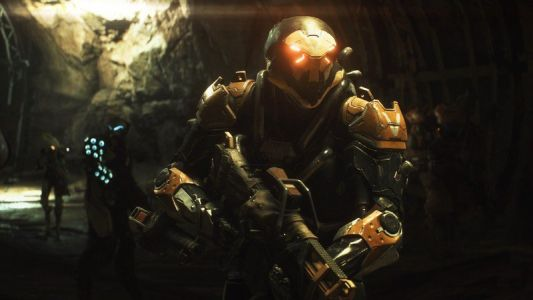 Here's how to fix your ugly armor in Anthem