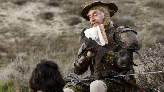 Well, Terry Gilliam Has Lost The Rights To THE MAN WHO KILLED DON QUIXOTE