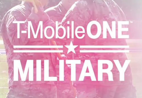 T-Mobile to offer rate plan discount and half-off Samsung smartphones to military customers