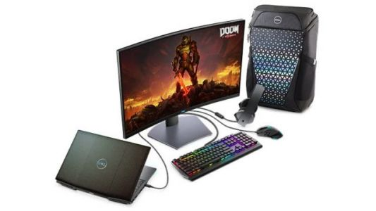 ET Deals: Dell G5 15 Intel Core i5 and Nvidia GTX 1660 Ti Gaming Laptop for $746, Dell Alienware AW2521HF 1080p 240Hz IPS Gaming Monitor + $50 Gift card for $329