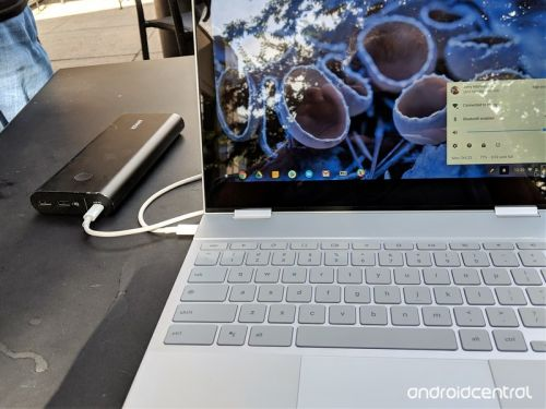 How to set up a new Chromebook