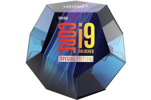 Intel Announces 5.0 GHz Core i9-9900KS, Unveils 10nm Ice Lake Benchmarks
