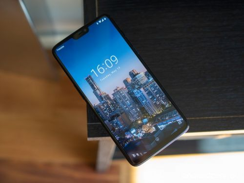 Now that the OnePlus 6 is official, will you be purchasing one?