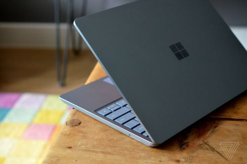 Microsoft Surface Laptop 4 will reportedly include both AMD and Intel configurations