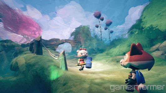 Update: Dreams Closed Beta Begins Tomorrow