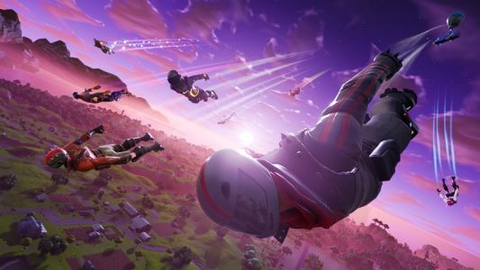 Epic Games announces cross-play developer tools for 2019