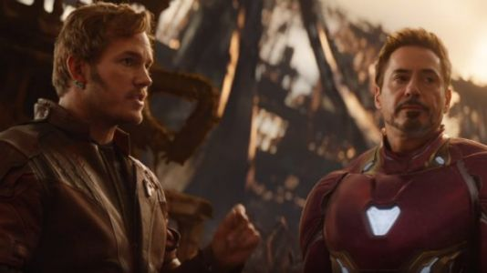 Avengers: Infinity War Final Trailer drops as Tickets Go On Sale