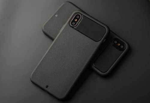 5 popular iPhone X cases under $15 each