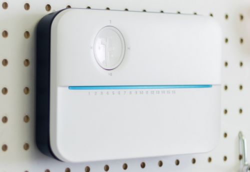 If you have a sprinkler system, you'd have to be crazy not to get a Rachio 3
