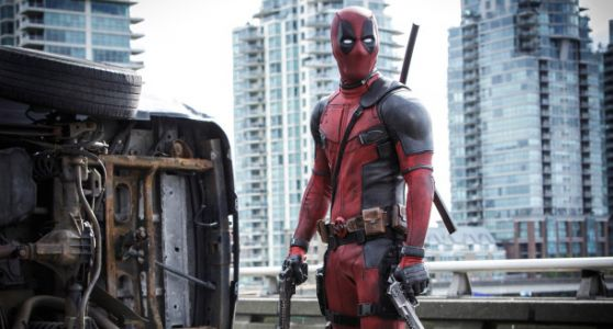 Ryan Reynolds and 'Deadpool' writers to make Netflix's most expensive action movie yet