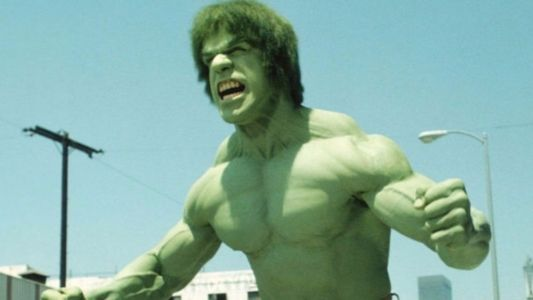 THE INCREDIBLE HULK Star Lou Ferrigno Says He Can't Take Mark Ruffalo's Version of The Hulk Seriously