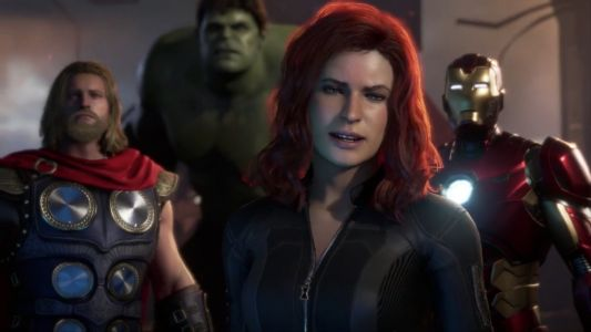 Marvel's Avengers game release date, news, trailers and first impressions